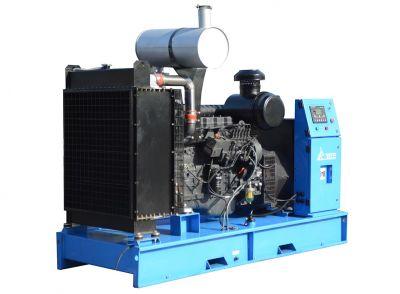 Дизельный генератор ТСС АД-130С-Т400-1РМ5 с АВР