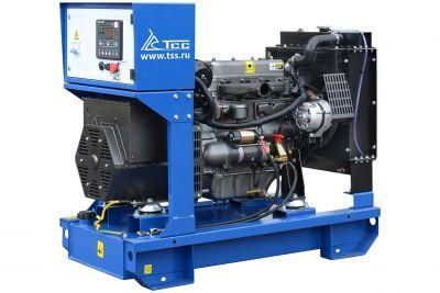 Дизельный генератор ТСС АД-10С-Т400-1РМ11 с АВР
