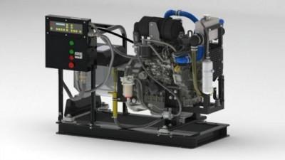Дизельный генератор Вепрь АДС 10-230 ТЯ