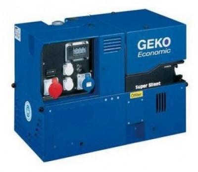 Бензиновый генератор Geko 12000 ED-S/SEBA S