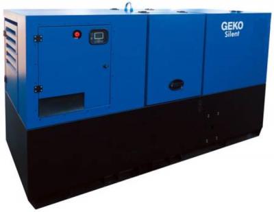 Дизельный генератор Geko 250010 ED-S/DEDA SS