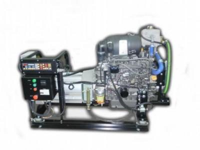 Дизельный генератор Вепрь АДС 14-230 ТЯ