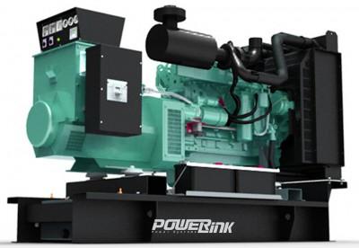 Дизельный генератор Power Link GMS175C