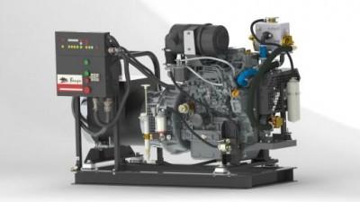Дизельный генератор Вепрь АДС 18-Т400 ТЯ