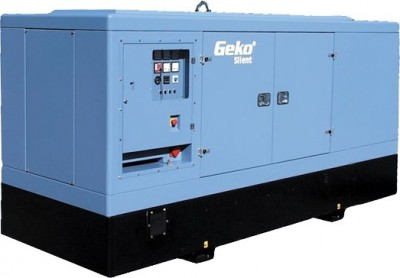 Дизельный генератор Geko 200014 ED-S/DEDA S