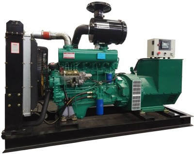 Газовый генератор Gazvolt Standard 66 KTB 21