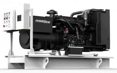Дизельный генератор Power Link WPS275