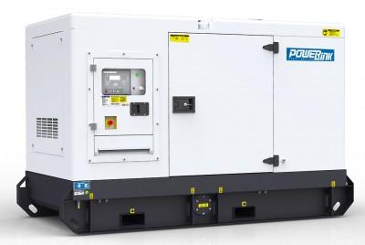 Дизельный генератор Power Link WPS60S