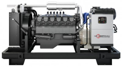 Газовый генератор ФАС 315-3/Р