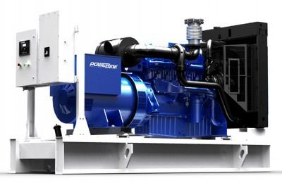 Дизельный генератор Power Link WPS600