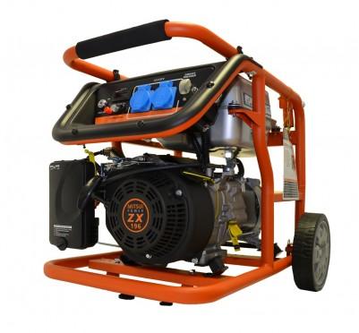 Бензиновый генератор Mitsui Power ZM 3500