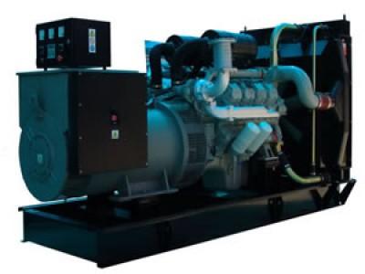 Дизельный генератор MingPowers M-C110