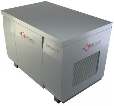 Газовый генератор ФАС 40-3/ЗР