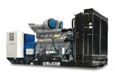 Дизельный генератор Elcos GE.MH.1390/1260.BF