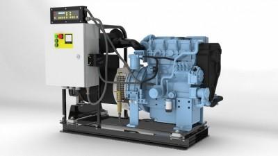 Дизельный генератор Вепрь АДС 55-Т400 ТД