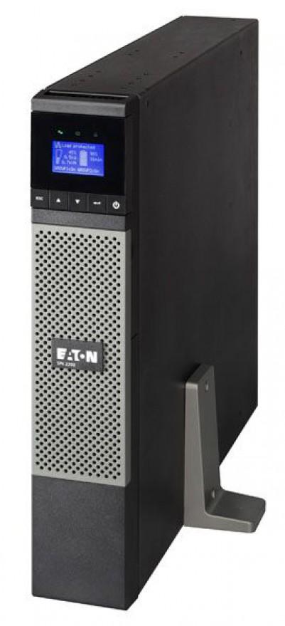 Источник бесперебойного питания Eaton 5PX 2200i RT2U Netpack