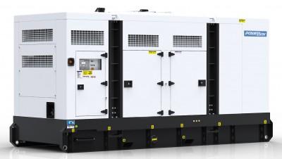 Дизельный генератор Power Link WPS600S