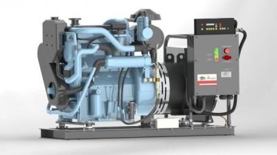 Дизельный генератор Вепрь АДС 63-Т400 ТП