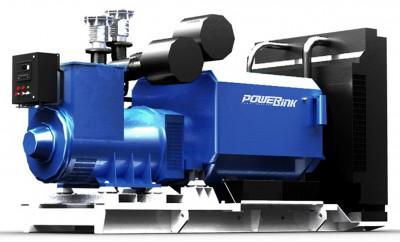 Дизельный генератор Power Link WPS1500 с АВР