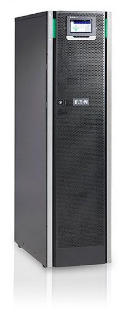 Источник бесперебойного питания Eaton 93PS-20+20(40)-40-4x9Ah-SB-MBS-6