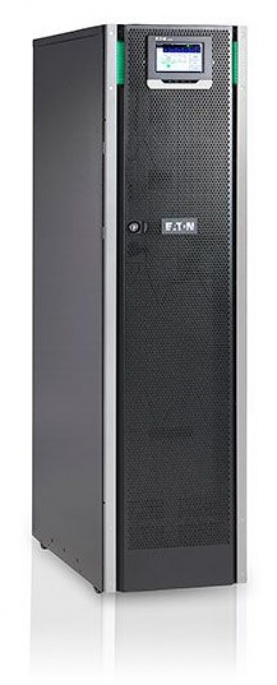 Источник бесперебойного питания Eaton 93PS-30(40)-40-4x9Ah-MBS-6