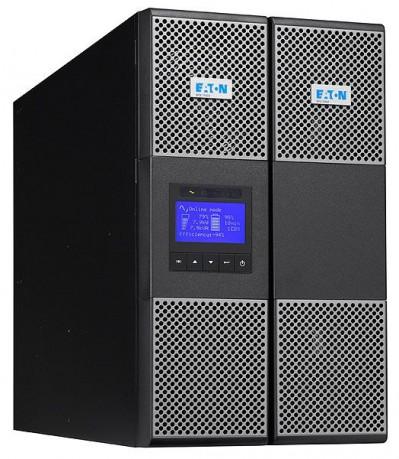 Источник бесперебойного питания Eaton 9PX 11000i 3/1 RT6U HotSwap Netpack