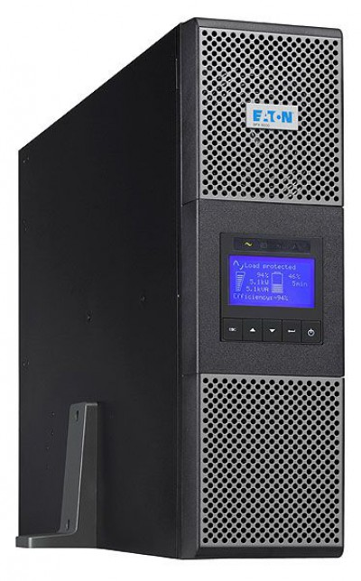 Источник бесперебойного питания Eaton 9PX 6000i RT3U Netpack
