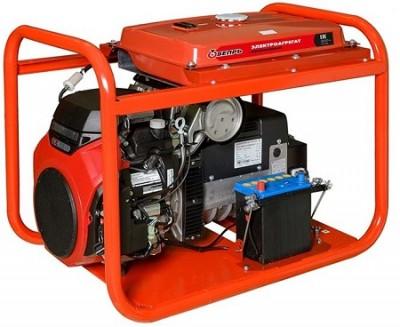 Бензиновый генератор Вепрь АБП 10-230 ВХ-БСГ 9