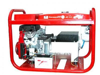 Дизельный генератор Вепрь АДП 10/6-Т400/230 ВЛ-БС
