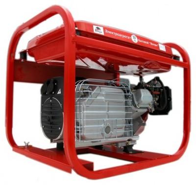 Бензиновый генератор Вепрь АБП 5-230 ВФ-БГ