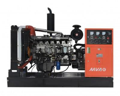 Дизельный генератор MVAE АД-70-400-Р