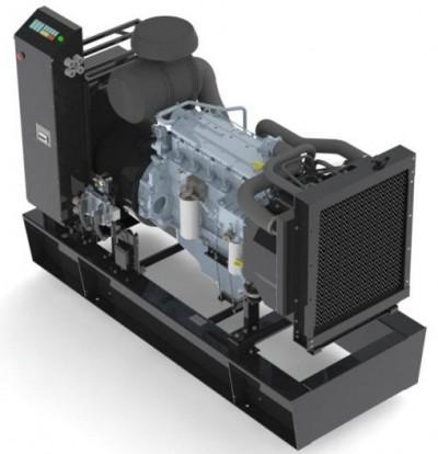 Дизельный генератор Азимут АД 140-Т400 с АВР