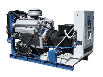Дизельный генератор ПСМ АД-100 (ЯМЗ-238М2)