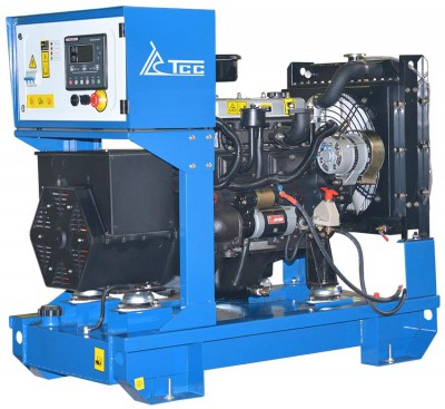 Дизельный генератор ТСС АД-16С-Т400-1РМ11
