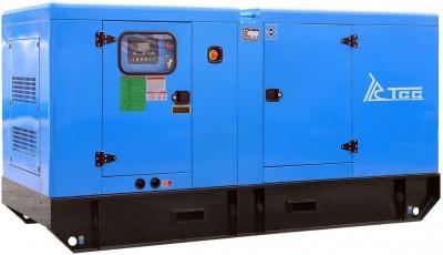Дизельный генератор ТСС ДГУ АД-120С-Т400-1РПМ11
