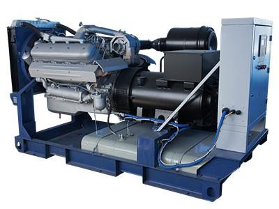 Дизельный генератор ПСМ АД-150