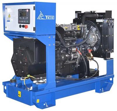 Дизельный генератор ТСС АД-15С-Т400-1РМ7