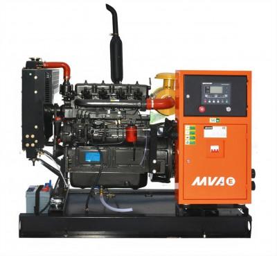 Дизельный генератор MVAE АД-16-400-АР с АВР