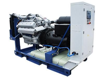 Дизельный генератор ПСМ АД-200