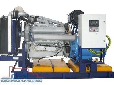Дизельный генератор ПСМ АД-220 (ЯМЗ)