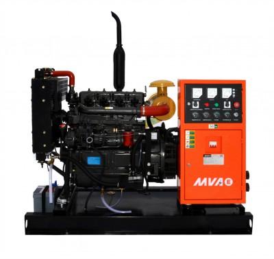 Дизельный генератор MVAE АД-20-400-АР с АВР