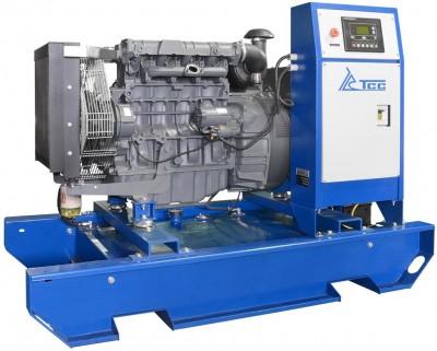 Дизельный генератор ТСС АД-25С-Т400-1РМ6 с АВР