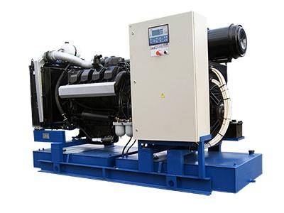 Дизельный генератор ПСМ АД-275 (ТМЗ)