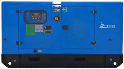 Дизельный генератор ТСС АД-30С-Т400-1РКМ11