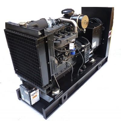 Дизельный генератор Азимут АД 75-Т400 с АВР