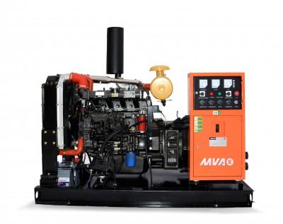 Дизельный генератор MVAE АД-60-400-АР с АВР