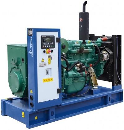 Дизельный генератор ТСС TGS-50С-Т400-1РМ5