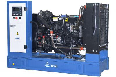 Дизельный генератор ТСС TGY-60С-Т400-1РМ5