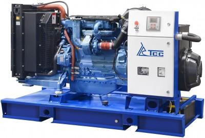 Дизельный генератор ТСС TBd 110SA