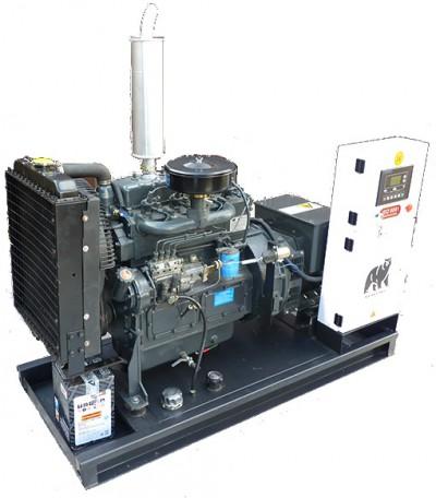 Дизельный генератор Азимут АД 20-Т400